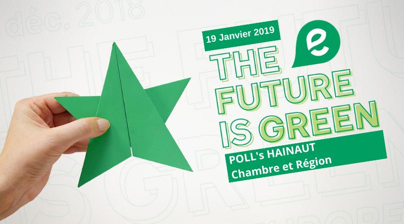 Poll's Chambre et Région – Hainaut