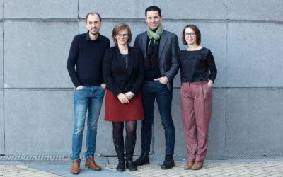 Elections 2019 : Rencontrez les têtes de liste pour la Région de Mons et pour le Hainaut !