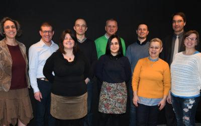 Elections 2019 : Rencontrez les têtes de liste pour le Hainaut et les candidats régionaux du Centre !